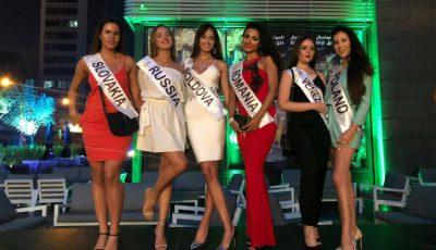 """Moldoveanca Mirabela Bogdan a obținut locul 3 la concursul de frumusețe ,,Miss Elegant Universe 2018"""""""