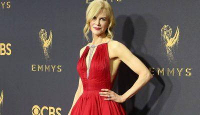 Trucul lui Nicole Kidman pentru a-și menține silueta suplă
