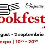 Foto: 5 motive pentru care să mergi cu familia la Bookfest, cel mai mare târg de carte din Republica Moldova!