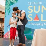 Foto: Shopping MallDova îți colorează vacanța: surprize și premii valoroase la Marea Tombolă de Vară!