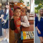 Foto: Vedetele și-au pregătit copiii de prima zi de școală