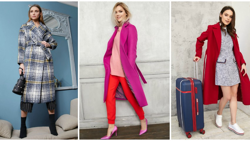 Garderoba esențială de toamnă- iarnă recomandată de stilista Evelina Khromchenko