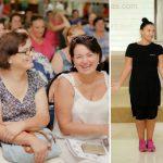 Foto: Iată cum a fost la cel de-al doilea seminar gratuit din cadrul Turneului Internațional cu Galina Tomaș: Cum să slăbești 10 kg în 10 săptămâni Online
