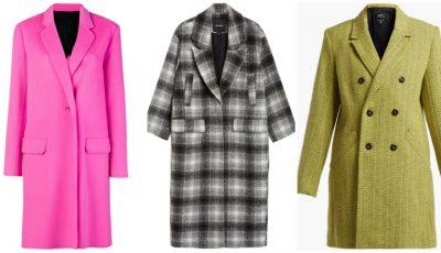 Nouă modele de paltoane pentru sezonul toamnă-iarnă