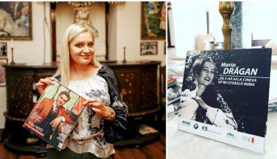 Lansare de CD în memoria turturicii de la Bălăurești – Maria Drăgan! Noua ediție a revistei Fashion Vip