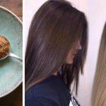 Foto: Trucuri cum să-ți deschizi culoarea părului, folosind doar ingrediente naturale