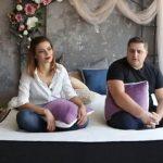 Foto: Ady și Antonina: Trăirile în cuplu, despre care n-au mai vorbit până acum!