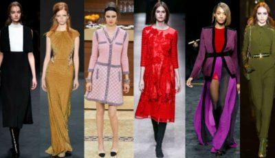 Culoarea hainelor dezvăluie lucruri interesante despre personalitatea ta