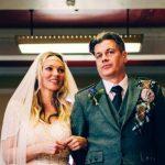 Foto: Știri din viață: Doi scoțieni şi-au promis la vârsta de 20 de ani că se vor căsători, dacă vor fi tot singuri la 40 de ani