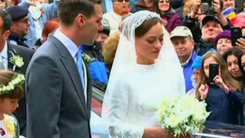 Nuntă Regală în România Nepotul Regelui Mihai Se Căsătorește Astăzi