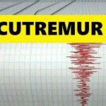 Foto: Zona Vrancea a fost lovită de un nou cutremur