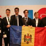 Foto: Elevii liceului Orizont au adus acasă încă două medalii, la Olimpiada Internațională de Informatică din Japonia