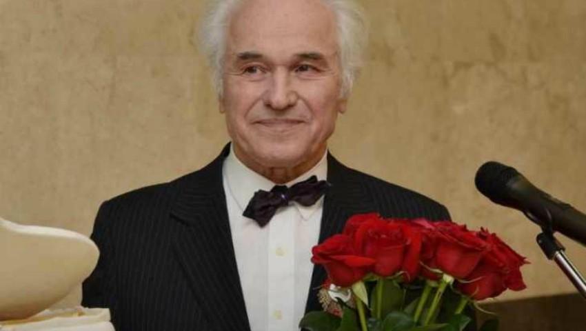 Foto: Maestrul Eugen Doga va susține mâine un concert la Chișinău! Iată unde îl poți vedea pe marele compozitor