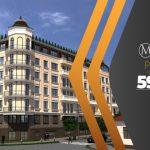 Foto: Milanin Residence: Grăbește-te să procuri un apartament cu trei camere la preț de doar 590€/m²