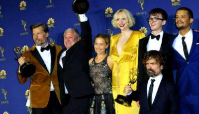 Gala Premiilor Emmy 2018: vezi lista câștigătorilor!