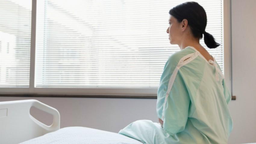 Foto: Un caz cu final fericit! Mama a donat un rinichi pentru a-i salva viața fiicei ei, în vârstă de 23 de ani