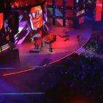 Foto: Video! Trupa Carla's Dreams, recital live la Festivalul Cerbul de Aur 2018