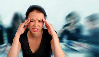 Studiu: Stresul cronic, impact negativ asupra celor din jurul nostru