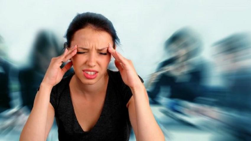 Foto: Studiu: Stresul cronic, impact negativ asupra celor din jurul nostru