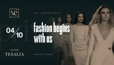 Eleganță în stil baroc la cea de-a III-a ediție Privé Fashion Events! Iată cine sunt designerii autohtoni care își vor prezenta colecțiile