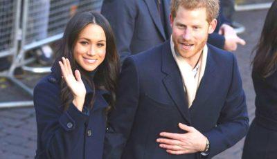 Cum arată părul natural al lui Meghan Markle! Imagini rare cu ducesa de Sussex