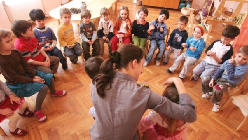 Foto: Scurt ghid pentru părinți și educatori: 20 de lucruri pe care le poți face de mâine, pentru a-i oferi copilului o educație sănătoasă