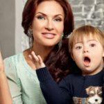Foto: Evelina Bledans, criticată și acuzată după ce a anunțat că va deveni mamă din nou, la 49 de ani