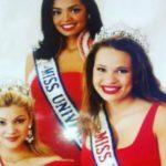 Foto: O fostă Miss Universe a murit la doar 45 de ani