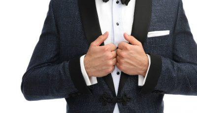 Cum trebuie să se îmbrace mirele în anul 2018