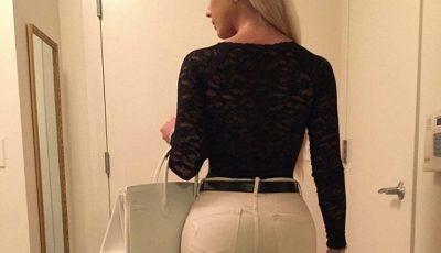 Studiu: femeile cu posteriorul mai mare sunt mai sănătoase și mai deștepte