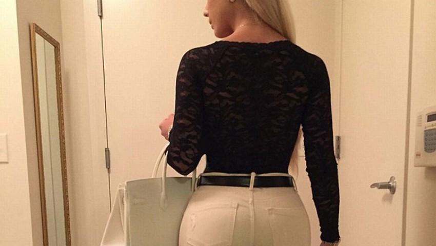 Foto: Studiu: femeile cu posteriorul mai mare sunt mai sănătoase și mai deștepte