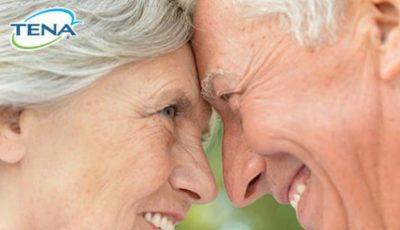 De Ziua Internaţională a Persoanelor Vârstnice, marca comercială Tena oferă gratis produse de îngrijire!