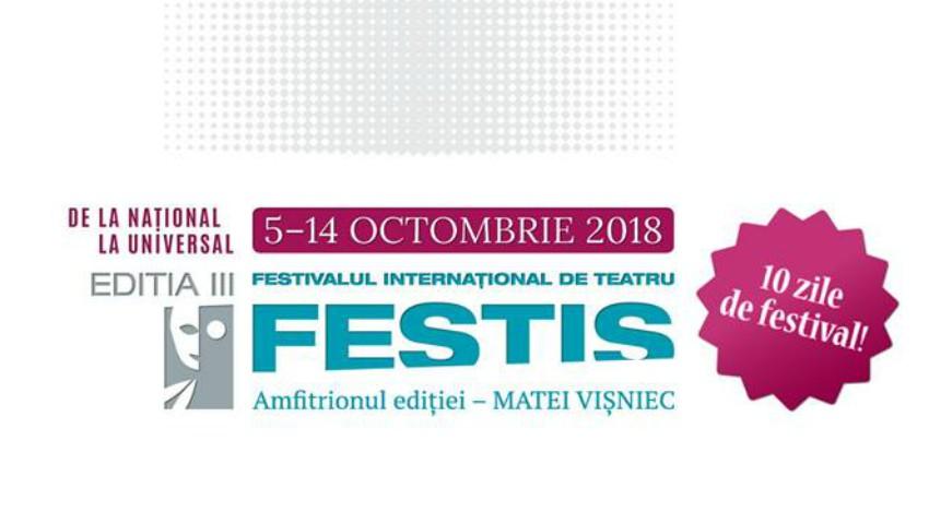Foto: La Chișinău va avea loc Festivalul Internațional de Teatru Festis! Trupe de actori din 7 țări vor susține 25 de spectacole în sălile de teatru din Capitală