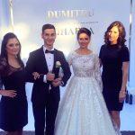 Foto: Interpreta Mihaela Tabură s-a căsătorit!