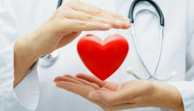 Astăzi, este marcată Ziua Mondială a Inimii: încurajează-i pe cei dragi să adopte un stil sănătos de viață!