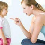 """Foto: 7 moduri în care poți să-i interzici copilului, fără să rostești cuvântul ,,nu"""""""