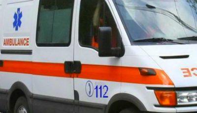 O familie din Dondușeni a ajuns la spital, după ce s-a intoxicat cu mercur
