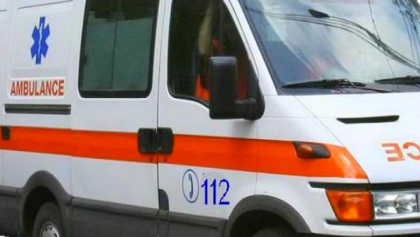 Foto: O familie din Dondușeni a ajuns la spital, după ce s-a intoxicat cu mercur
