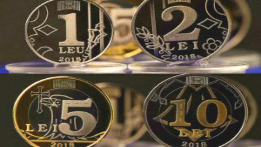 Foto: Amenzi usturătoare pentru agenții economici care refuză să accepte monedele de 1 și 2 lei
