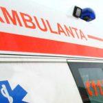 Foto: Un bărbat a murit cu zile, în stradă. Ambulanța a venit după mai bine de 40 de minute