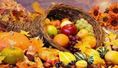 Super-alimente de toamnă: ce afecțiuni poți să combați cu ajutorul fructelor și legumelor de sezon