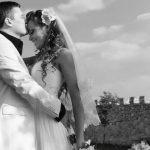 Foto: Cornelia şi Marcel Ştefăneţ au sărbătorit nunta de cupru!