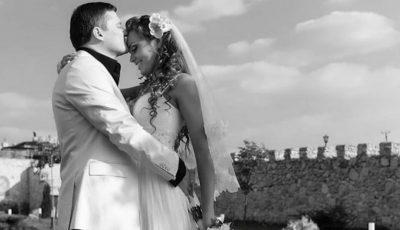 Cornelia şi Marcel Ştefăneţ au sărbătorit nunta de cupru!
