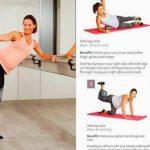 Foto: Exercițiile pe care Pippa Middleton le face în timpul sarcinii