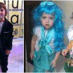 Foto: Gemenii Allei Pugaciova și ai lui Maxim Galkin au împlinit 5 ani! Vezi ce surprize le-au făcut părinții