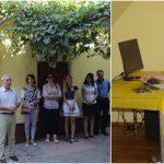 Foto: La Chișinău s-a deschis un cămin pentru tinere studente care provin din familii social-vulnerabile