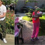 Foto: Lera Kudryavtseva este suspectată de sarcină falsă! Care ar fi motivul?