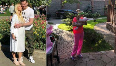Lera Kudryavtseva este suspectată de sarcină falsă! Care ar fi motivul?