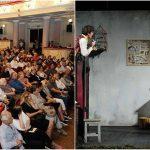 Foto: La Chișinău a fost inaugurată Reuniunea Teatrelor Naționale românești