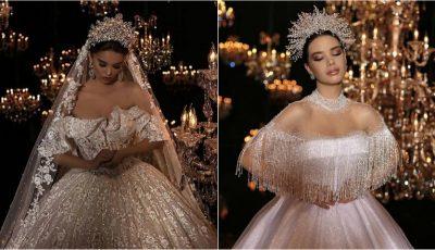 10 rochii de mireasă la care orice femeie visează!